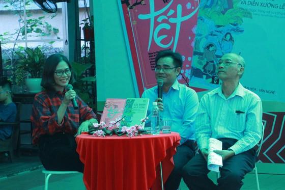 Ra mắt sách tái hiện nhiều di sản dân gian của Gia Định - Sài Gòn ảnh 4