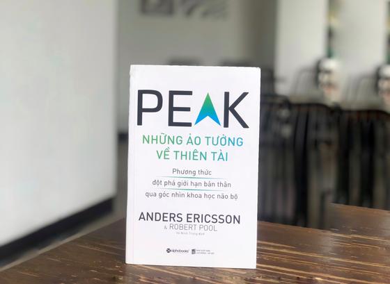 'Peak - Những ảo tưởng về thiên tài': Một cách nhìn khác về thiên tài   ảnh 1