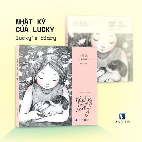 """""""Nhật ký của Lucky"""": Món quà cho các gia đình Việt  ảnh 1"""