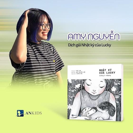 """""""Nhật ký của Lucky"""": Món quà cho các gia đình Việt  ảnh 3"""