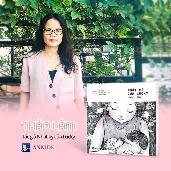 """""""Nhật ký của Lucky"""": Món quà cho các gia đình Việt  ảnh 2"""