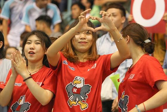 Giải thể thao sinh viên Việt Nam năm 2018: Nâng tầm cho futsal ảnh 3