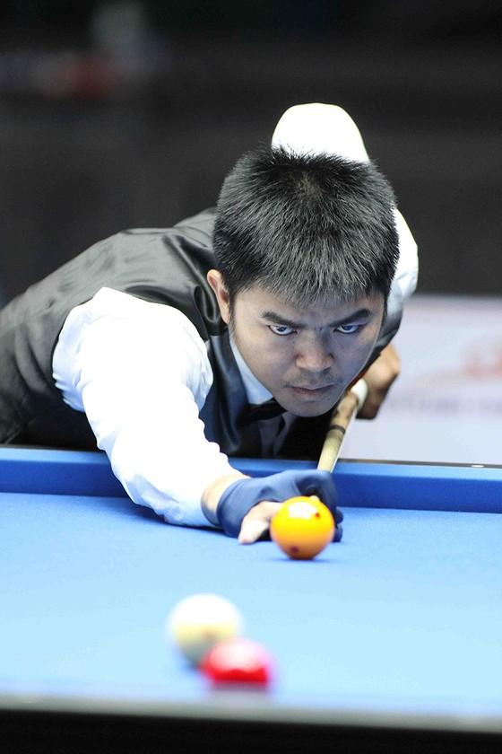 Giải Billiard Carom vô địch Châu Á 2018:  Cơ thủ xứ Kim Chi lên ngôi nội dung carom ba băng  ảnh 2