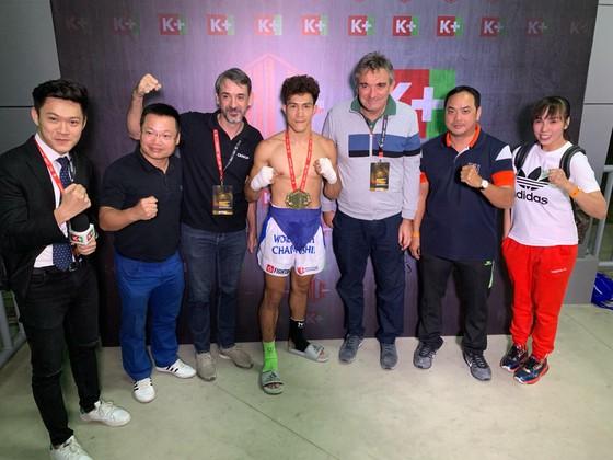 World Lethwei Championship lần 7: Võ sĩ Duy Nhất không có đối thủ ảnh 2