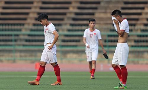 Giải U22 Đông Nam Á 2019: Trọng tài phá hỏng trận bán kết Việt Nam - Indonesia ảnh 7