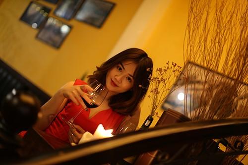 Người đẹp Karatedo Bùi Minh Anh chia sẻ những điều thú vị trong ngày 8-3 ảnh 5