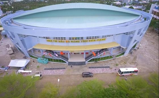 Cúp bóng chuyền nữ quốc tế VTV9 Bình Điền 2019: Tất cả đã sẵn sàng ảnh 10