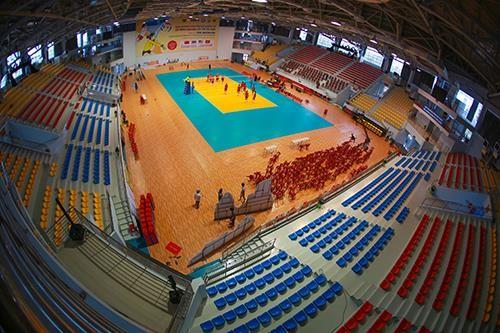 Cúp bóng chuyền nữ quốc tế VTV9 Bình Điền 2019: Tất cả đã sẵn sàng ảnh 1