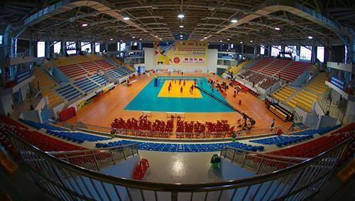 Cúp bóng chuyền nữ quốc tế VTV9 Bình Điền 2019: Tất cả đã sẵn sàng ảnh 5