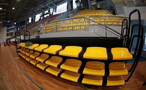 Cúp bóng chuyền nữ quốc tế VTV9 Bình Điền 2019: Tất cả đã sẵn sàng ảnh 4