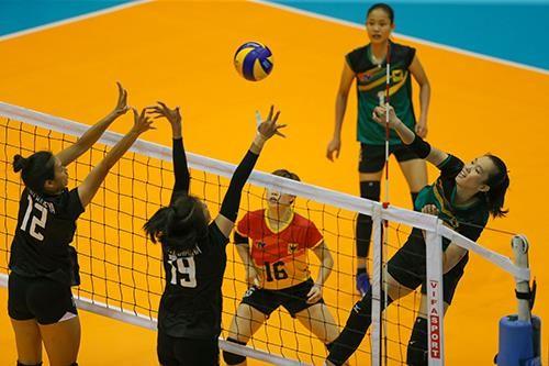 Cúp bóng chuyền nữ quốc tế VTV9 Bình Điền 2019: Tứ Xuyên vượt qua BIP để lên ngôi ảnh 4