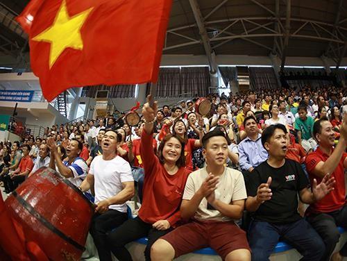 Cúp bóng chuyền nữ quốc tế VTV9 Bình Điền 2019: Tứ Xuyên vượt qua BIP để lên ngôi ảnh 5
