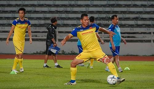 Tuyển Việt Nam trước trận chung kết King's Cup 2019: Chờ đợi bộ tứ HA.GL toả sáng ảnh 3
