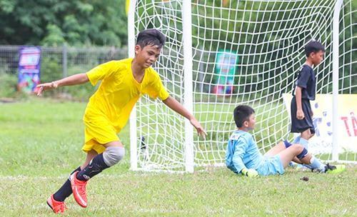 Giải bóng đá thiếu niên nhi đồng – Cúp truyền hình BRT 2019: Nơi nâng tầm ước mơ ảnh 3