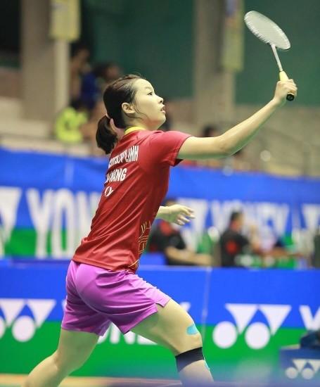 Nguyễn Tiến Minh lần thứ 15 vô địch quốc gia ảnh 5
