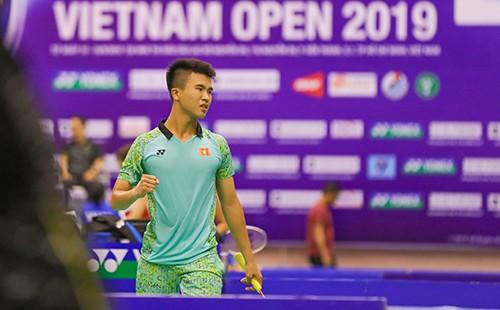 HLV của Lee Chong Wei nhận lời làm HLV cho tay vợt TPHCM Nguyễn Hải Đăng. Ảnh: Dũng Phương