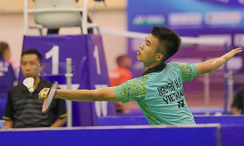 Cựu HLV của Lee Chong Wei nhận lời huấn luyện tay vợt Nguyễn Hải Đăng ảnh 3