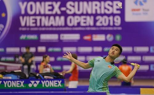 Cựu HLV của Lee Chong Wei nhận lời huấn luyện tay vợt Nguyễn Hải Đăng ảnh 7
