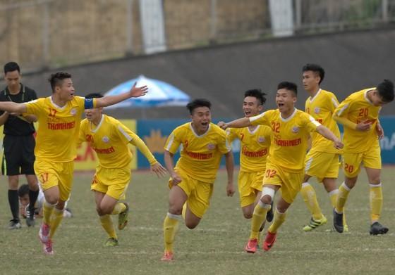 """U19 Hà Nội gặp """"khắc tinh"""" trong trận chung kết ảnh 1"""