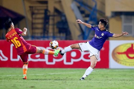CLB Sài Gòn vẫn chưa ổn định tại V-League 2018 ảnh 1