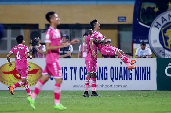 CLB Sài Gòn vẫn chưa ổn định tại V-League 2018 ảnh 2