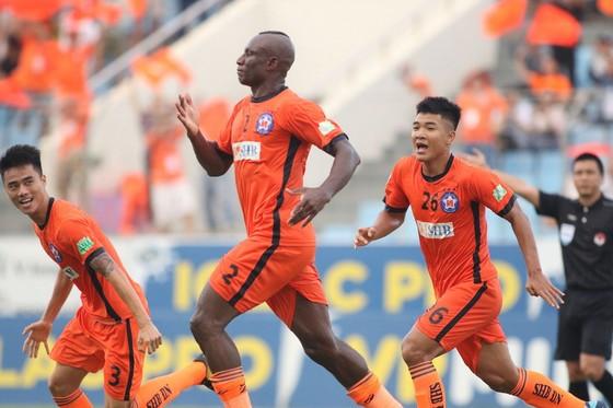 Đà Nẵng kết thúc chuỗi trận sa sút bằng chiến thắng trước CLB TPHCM