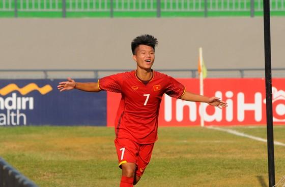 Giải vô địch U16 Đông Nam Á 2018 – Việt Nam thắng đậm Timor Leste ảnh 1