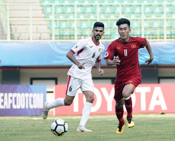 U19 Việt Nam đã có khởi đầu không thành công