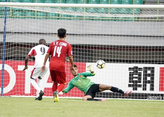 Thua ngược U19 Jordan, U19 Việt Nam trắng tay ở trận ra quân ảnh 1
