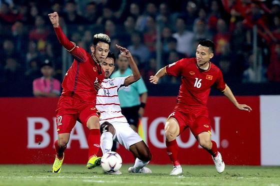 Fox Sports Asia tin vào thế hệ vàng mới của bóng đá Việt Nam ảnh 1