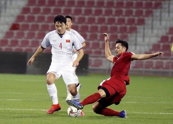 Đội tuyển Việt Nam lại thắng Philippines  ảnh 1