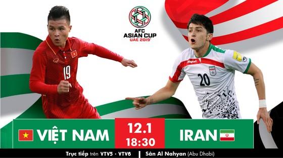 Đội tuyển Việt Nam bắt đầu hành trình chinh phục Asian Cup 2019 ảnh 2