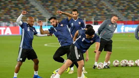 Asian Cup 2019 – UAE và Bahrain cùng quyết thắng trận mở màn ảnh 1