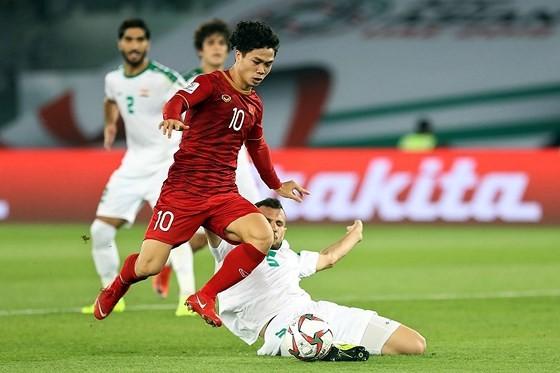 Công Phượng 2 năm liền được bầu chọn Cầu thủ xuất sắc của giải thưởng Quả bóng vàng Việt Nam