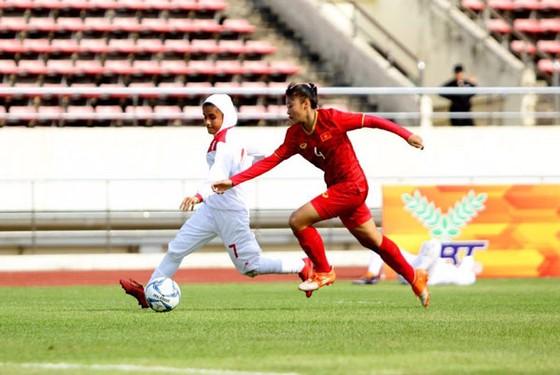 Việt Nam giành vé dự VCK giải U16 nữ châu Á 2019 ảnh 1