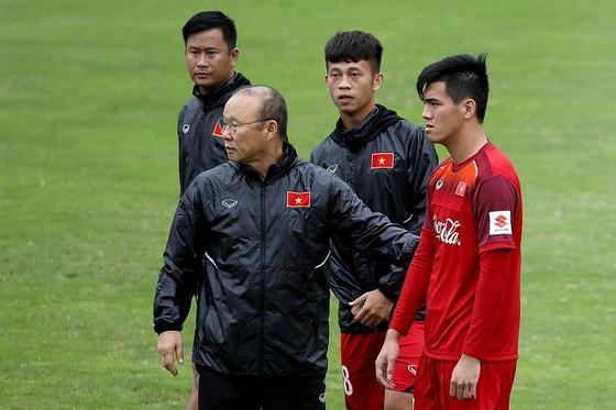 HLV Park Hang-seo tập trung khắc phục điểm yếu lớn nhất của U23 Việt Nam ảnh 1
