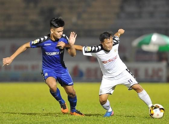 Becamex Bình Dương và Hà Nội sẽ trở lại sân chơi AFC Cup vào tuần sau. Ảnh: NGUYỄN NHÂN