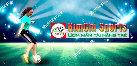 Cựu tuyển thủ Kim Chi và quyết tâm làm bóng đá cộng đồng   ảnh 3