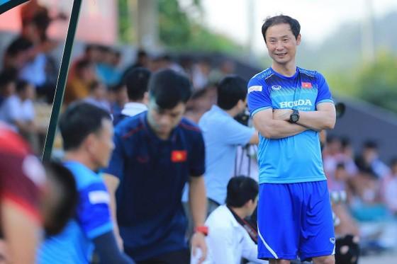 U23 Việt Nam – U23 Myanmar: Chờ hiệu ứng từ đội tuyển quốc gia ảnh 3