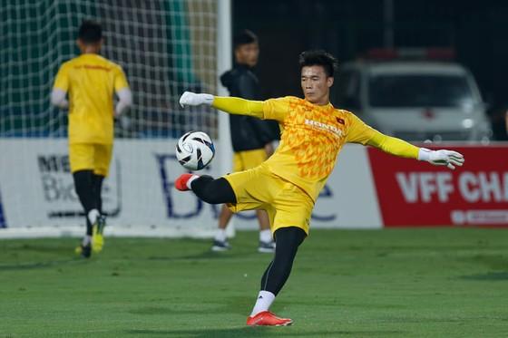 U23 Việt Nam – U23 Myanmar: Chờ hiệu ứng từ đội tuyển quốc gia ảnh 2