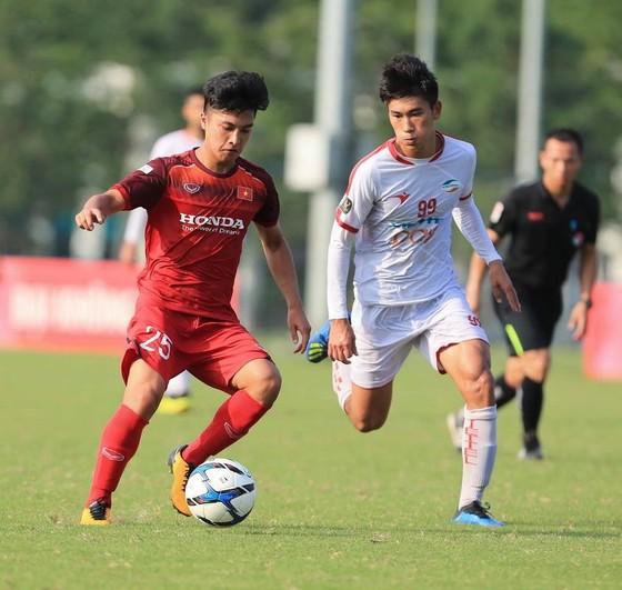 U23 Việt Nam – U23 Myanmar: Chờ hiệu ứng từ đội tuyển quốc gia ảnh 1