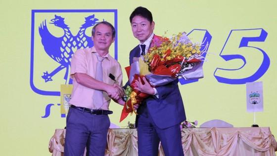 Công Phượng lập kỷ lục xuất ngoại thi đấu của bóng đá Việt ảnh 2