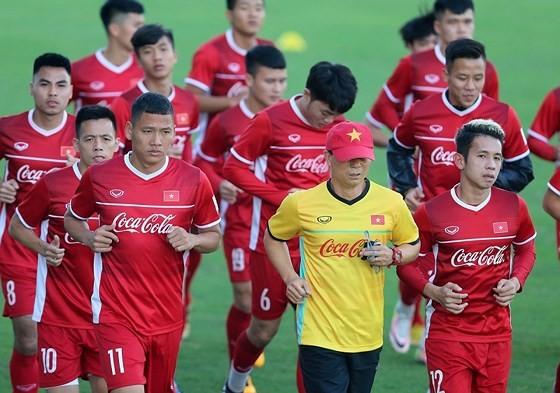 Việt Nam bắt đầu cuộc đua tranh 4,5 suất dự World Cup 2022 ảnh 2