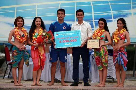 Thua đau Khánh Hòa trong trận chung kết, Đà Nẵng bỏ không nhận giải nhì ảnh 2