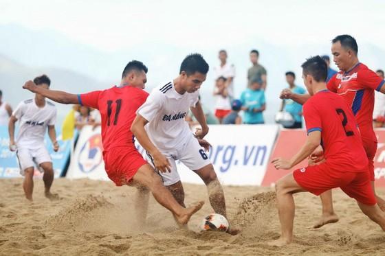 Thua đau Khánh Hòa trong trận chung kết, Đà Nẵng bỏ không nhận giải nhì ảnh 1