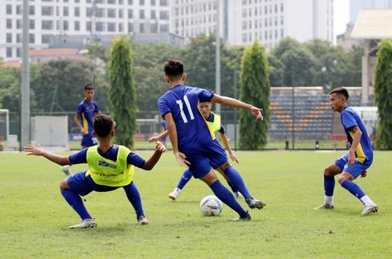 U15 Việt Nam tham dự giải vô địch Đông Nam Á 2019 ảnh 1
