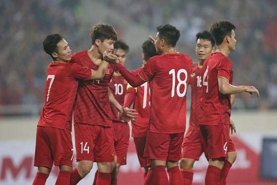 Ấn định ngày bốc thăm chia bảng VCK giải U23 châu Á 2020 ảnh 1