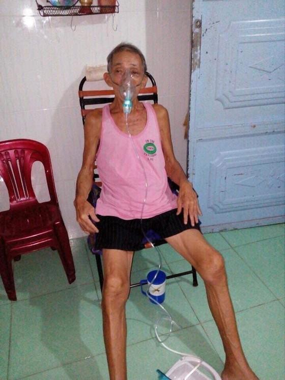 Thi đấu giao lưu, gây quỹ ủng hộ cựu cầu thủ Nguyễn Văn Mười  ảnh 1