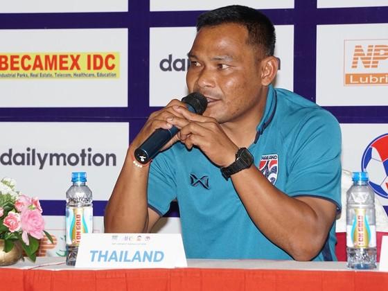 """U18 Việt Nam sẵn sàng gặp Malaysia ở bảng """"tử thần"""" ảnh 3"""