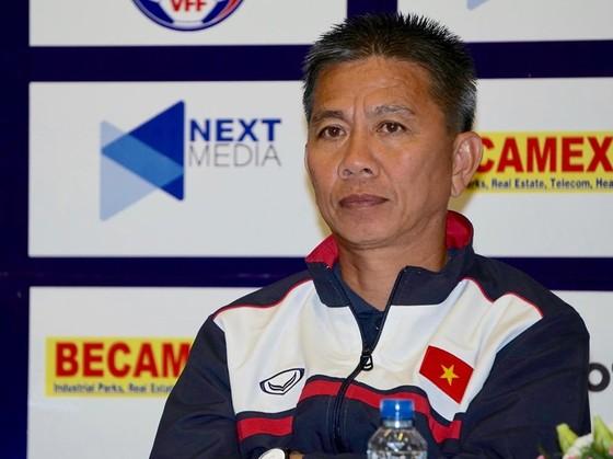 """U18 Việt Nam sẵn sàng gặp Malaysia ở bảng """"tử thần"""" ảnh 1"""